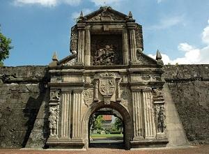 Biography: Old Manila
