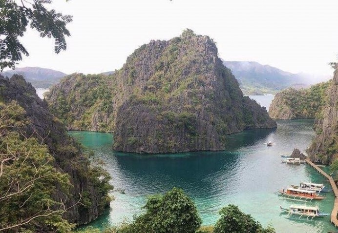 Coron: Drumbeat to Easter
