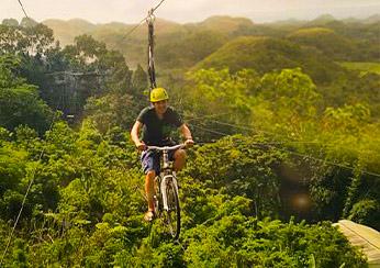 Bohol Trail Adventure