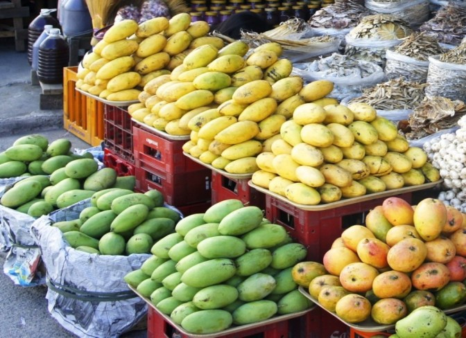 A Sweet Life: All About Mangoes