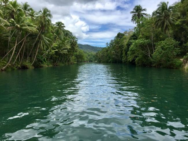 Bohol : Fourfold Adventure