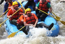 Philippines: A Venture to Nature Series - Cagayan De Oro White water Rafting and Dahilayan Adventure Park