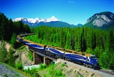 Canadian Rockies Excursion