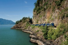 Coastal Passage Canadian Rockies Highlights