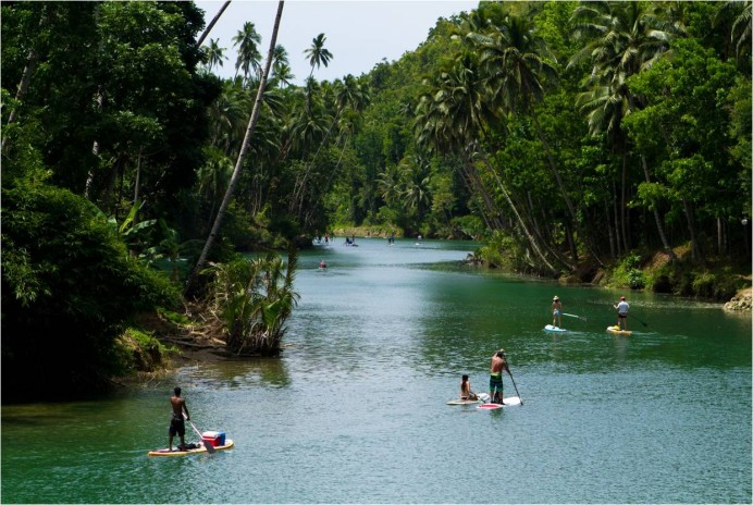 BOHOL TRAIL ADVENTURE