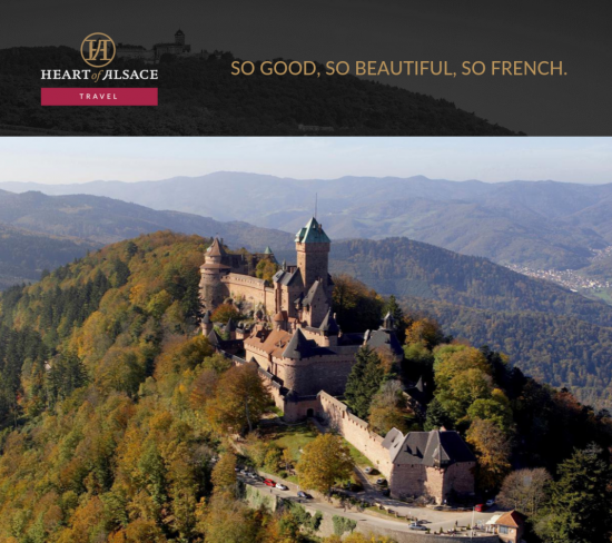 France: Heritage Discovery Tour
