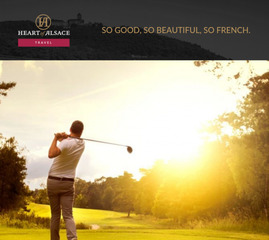 France: Wine and Golf Tour