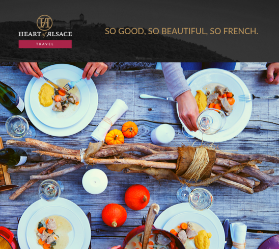 France: Wine and Gastronomy Tour
